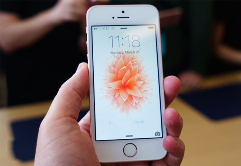 Apple sẽ ngưng hỗ trợ iOS 15 trên các phiên bản iPhone 6s