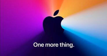 Sự kiện One More Thing: Apple trình làng các dòng Macbook mới và chip M1