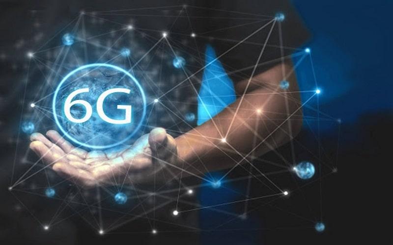 Google và Apple đã bắt tay nhau tham gia vào liên minh 6G