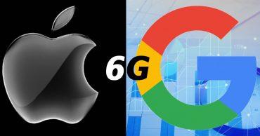 Google và Apple đã bắt tay nhau tham gia vào liên minh 6G – Next G Alliance