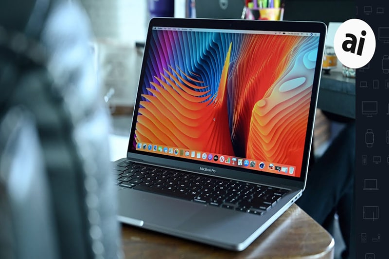 pin MacBook Pro 13 inch M1 tốt nhất từ trước đến giờ