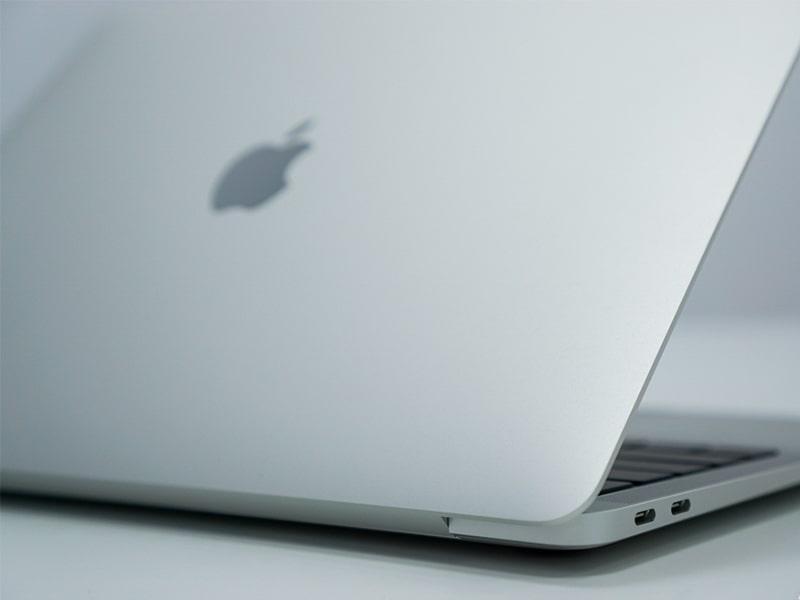 Macbook Air 13 inch 2020 Touch ID Core i3 1.1GHz/8GB/256GB Chính hãng (Active Online - FullVAT)