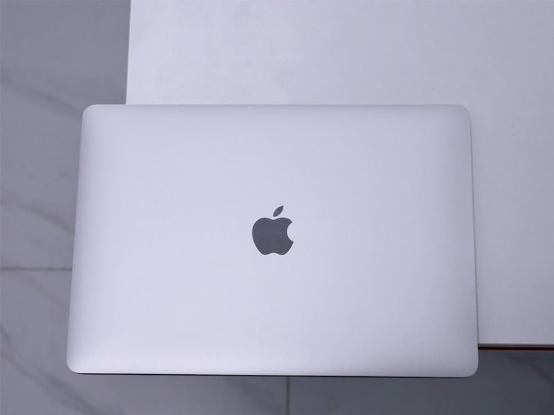 Macbook Air 13 inch 2020 Touch ID Core i3 1.1GHz/8GB/256GB Chính hãng (Active Online - FullVAT)