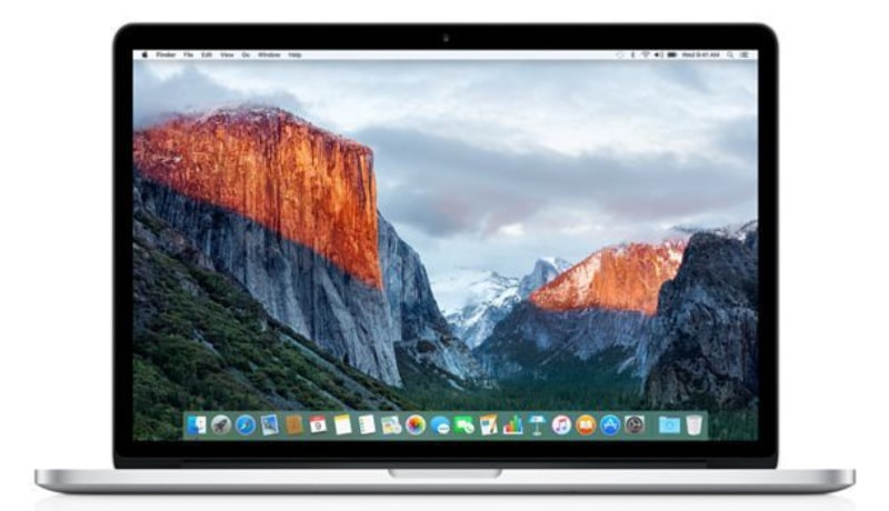 Macbook Pro 15 inch 2013 Core i7 ME293