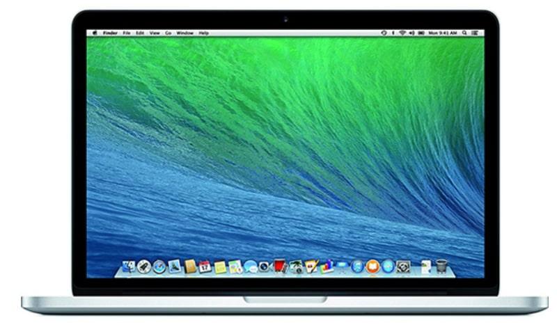 Macbook Pro 15 inch 2013 Core i7 ME293