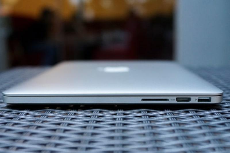 Macbook Pro Retina 13 inch 2013 Core i5 ME864