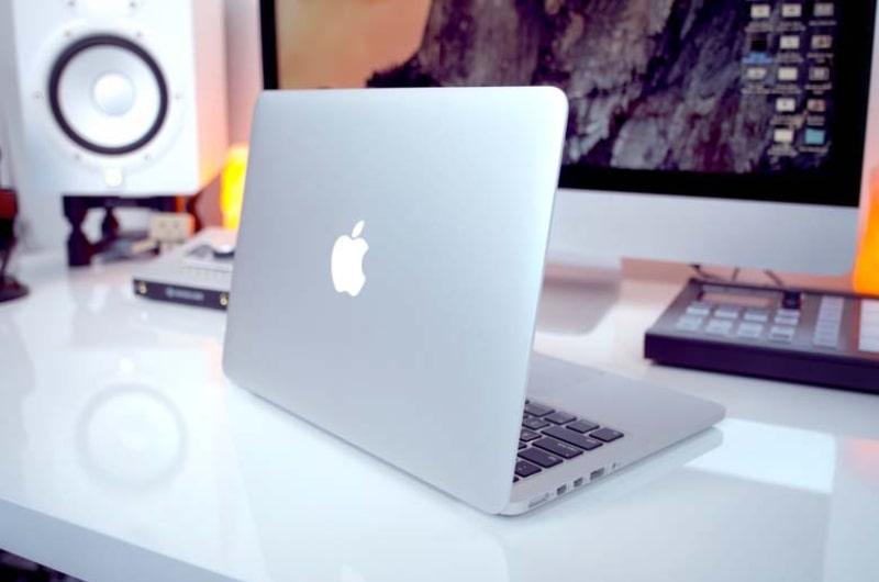 Macbook Pro Retina 13 inch 2015 MF840 - cấu hình mạnh mẽ