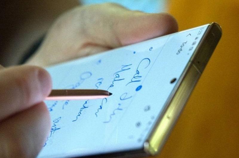 Dự đoán vào năm 2021 samsung sẽ khai tử Galaxy Note