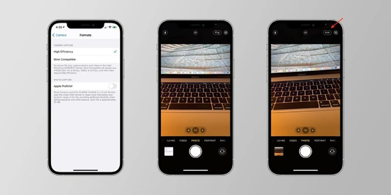 iOS 14.3 và iPadOS 14.3 beta 2
