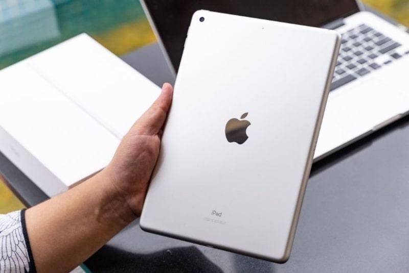 iPad và MacBook sắp được sản xuất tại Việt Nam