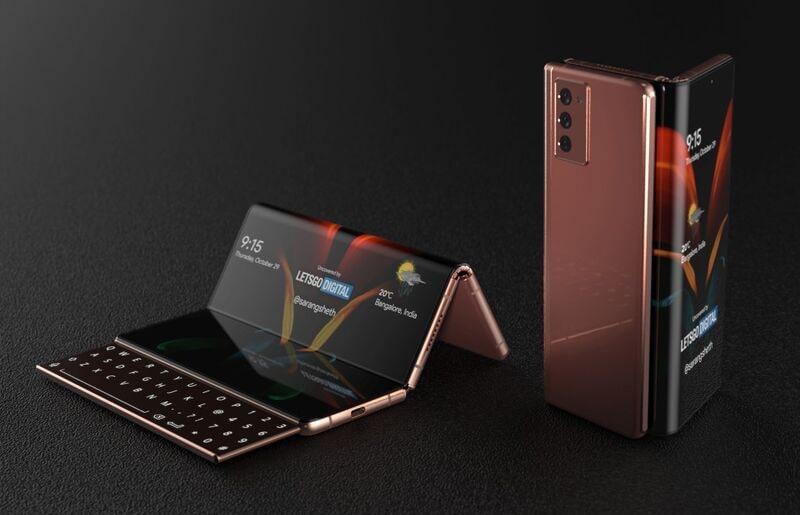 Samsung sẽ tập trung phát triển Galaxy S21 và Galaxy Z Fold 3
