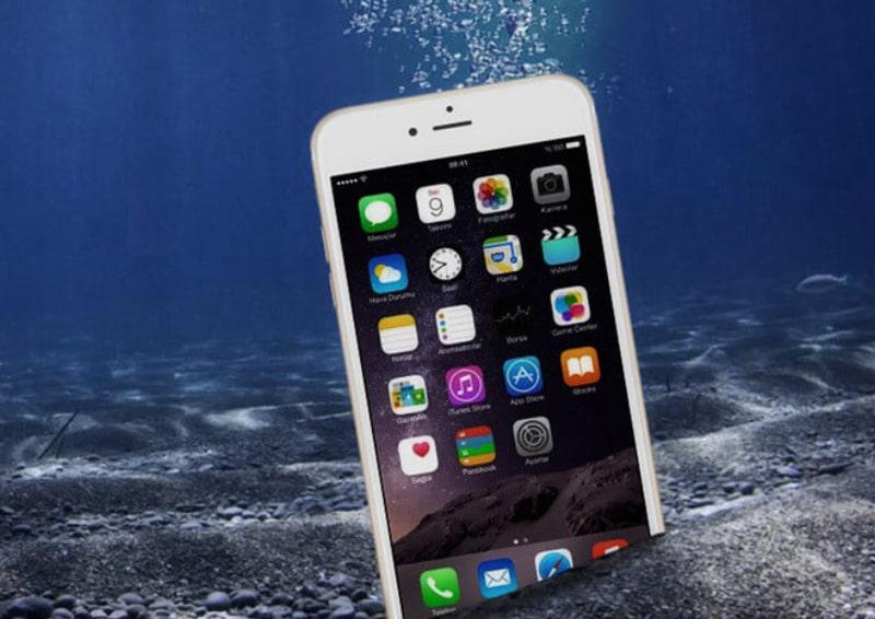Apple bị phạt 12 triệu USD vì thông báo iPhone đạt chuẩn chống nước