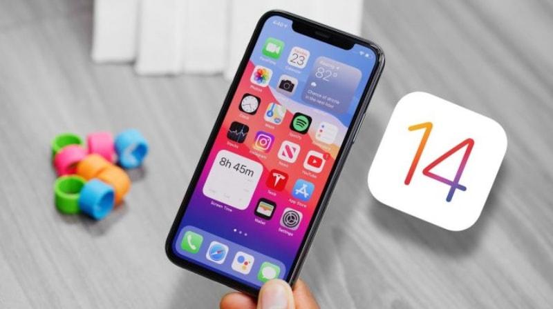 Apple phát hành bản cập nhật iOS 14.3 và iPadOS 14.3 beta 3