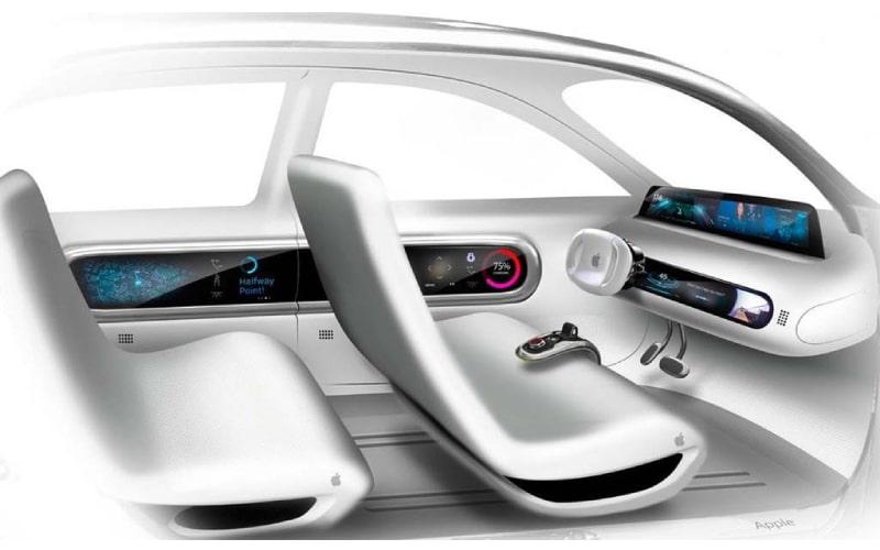 Apple sẽ ra mắt Apple Car vào năm 2024