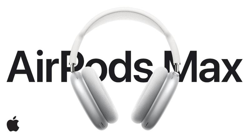 Apple ra mắt AirPods Max