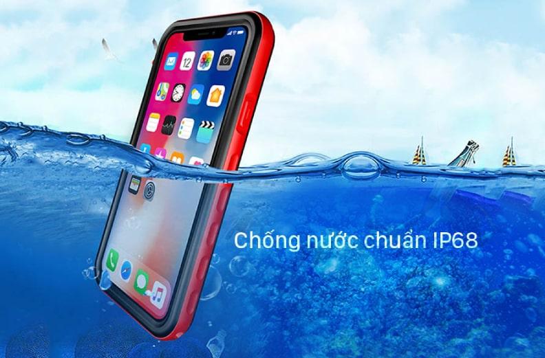 Apple bị phạt 12 triệu USD vì thông báo iPhone đạt chuẩn chống nước iP68