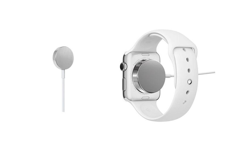 Cáp sạc Apple Watch