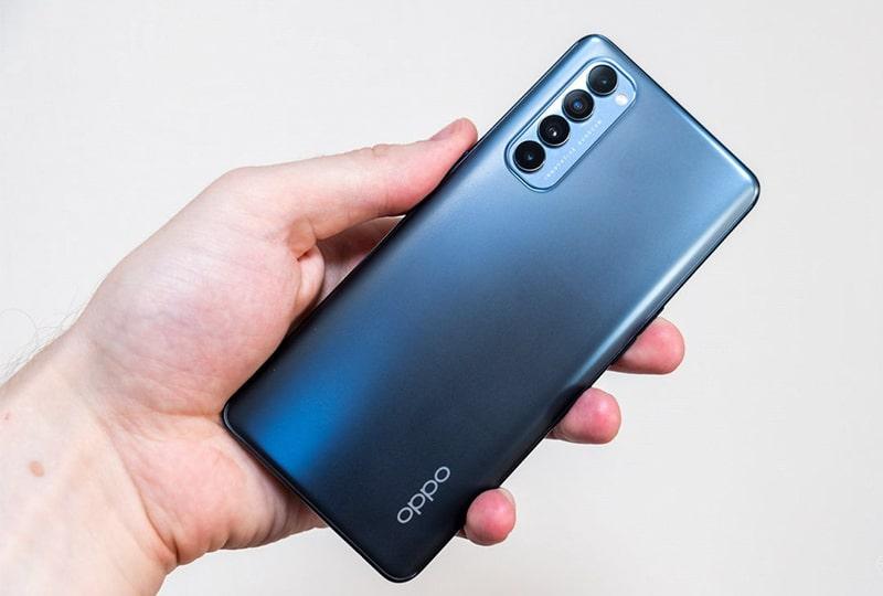 Oppo Reno 4 Pro (8GB|256GB) Chính hãng