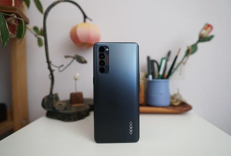 Oppo Reno 4 Pro (8GB 256GB) Chính hãng