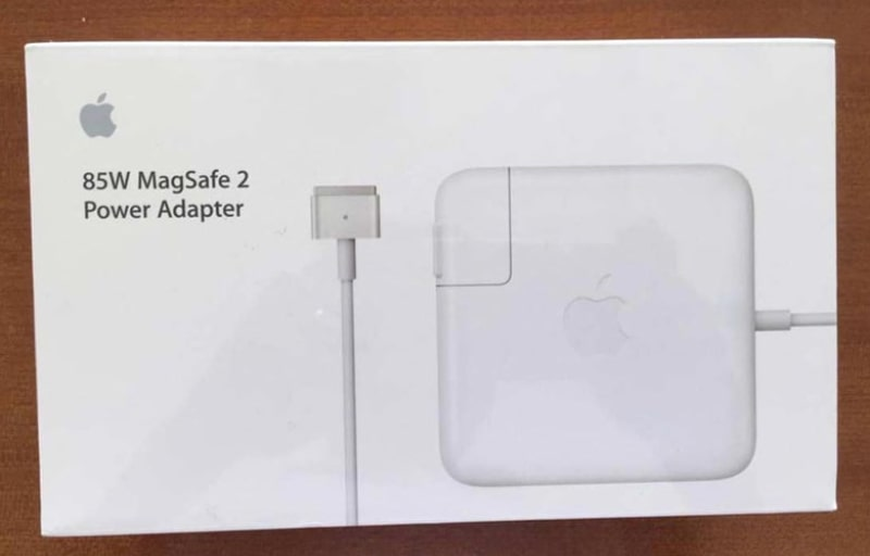 Sạc Macbook Magsafe 2 85W