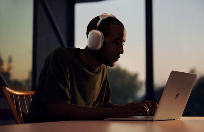 Tai nghe Bluetooth AirPods Max chính hãng VN/A
