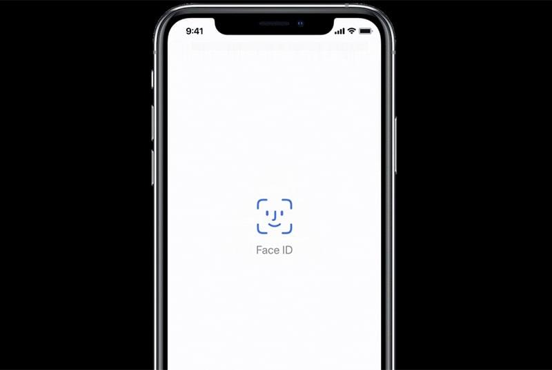 Sửa lỗi Face ID không nhận diện