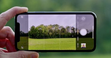 5 mẹo giúp camera iPhone 11 chụp những bức ảnh đẹp ngang iPhone 12