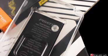 Xử lý lỗi pin iPhone 7 và 7 Plus tụt nhanh và quá nóng