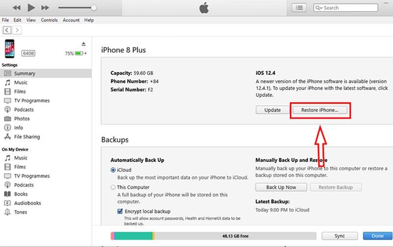 Khắc phục tình trạng màn hình iPhone bị đơ đơn giản với các mẹo sau