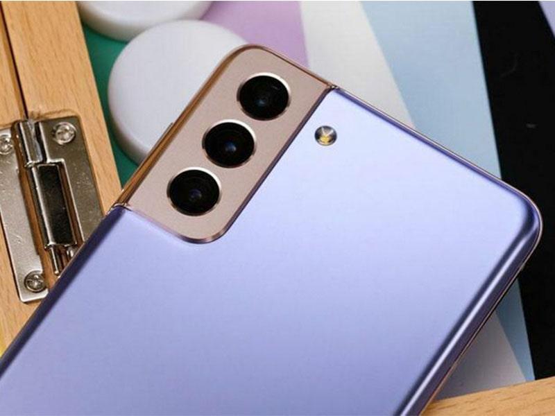 Samsung Galaxy S21 Plus 5G (8GB|128GB) Chính hãng