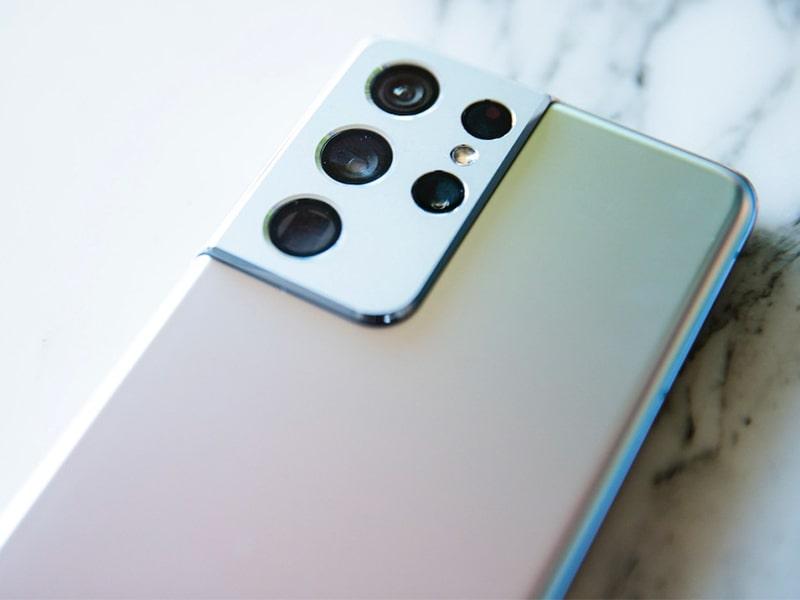 Samsung Galaxy S21 Ultra 5G (12GB 128GB) Chính hãng
