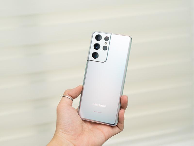Samsung Galaxy S21 Ultra 5G (12GB|128GB) Chính hãng